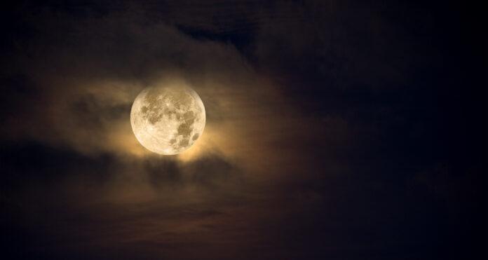 C E Vita Sulla Luna Techcave It