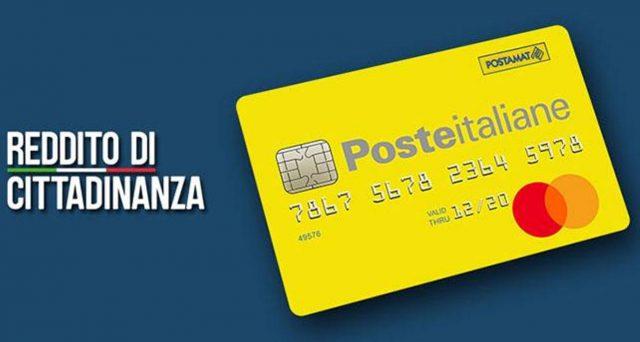 Reddito di cittadinanza disponibile anche per i sammarinesi residenti in Italia