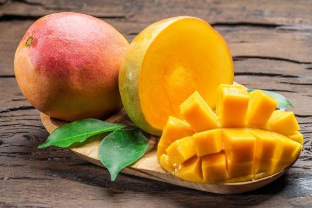 Il mango contiene nichel? Ecco la risposta dell'esperto